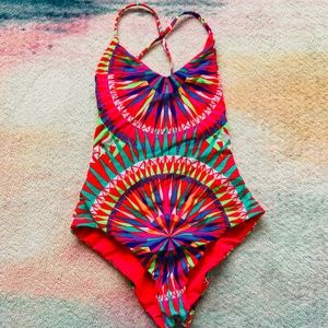 Mara Hoffman One-piece Swimsuit